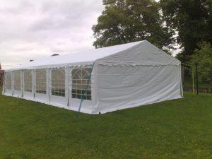 Grote party tent huren in Brabant