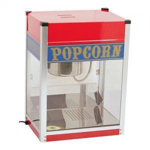 Popcornmachine huren Roosendaal