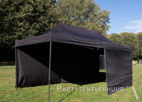 Easy up tent 3x6 meter binnenkant huren - Partytentverhuur Roosendaal