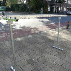 Garderoberek huren in Roosendaal