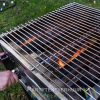 Barbecue bovenkant huren - Partytentverhuur Roosendaal