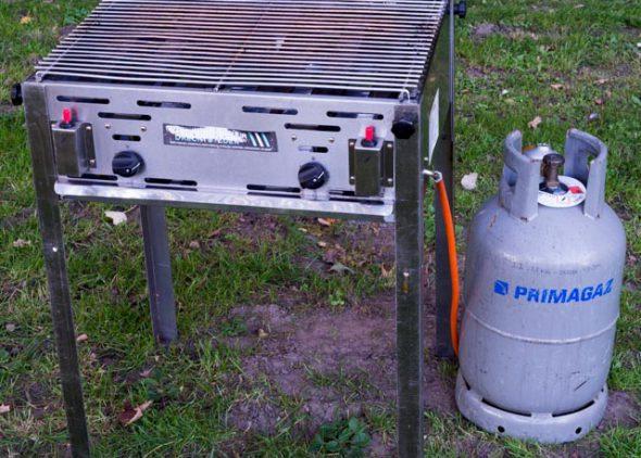 Barbecue huren - Partytentverhuur Roosendaal