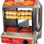Hotdogmachine huren in Roosendaal