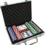 Pokerkoffer set huren in Roosendaal