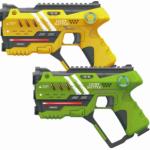 Lasergame pistolen huren in Roosendaal