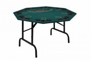 Pokertafel huren in Roosendaal